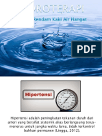 hidroterapi.ppt