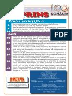MONITORUL DE PETROL SI GAZE - Publicatia Societatii Ingimerilor de Petrol si Gaze  -  www.SIPG.ro