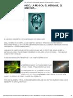 LA ENERGÍA, EL SONIDO, LA MÚSICA, EL MENSAJE, EL PENTAGRAMA, LA CIMATICA….pdf