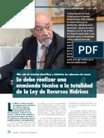 Revista 490 Mineria Julio 2018