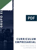 GRUPO ELUMEX - Curriculum Empresarial