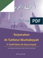 terjemahan at tuhfatul wushabiyyah fi tashil matn al aajrumiyyah.pdf c7bbcae935