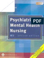Psychiatric Mental Health Nursing, 2nd Ed.