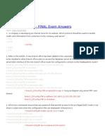 CCNA Fin Modified