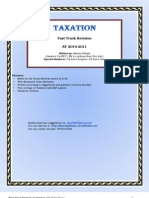 10 Income Tax Theory Portion