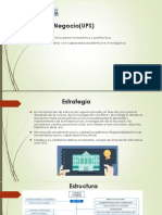 Negocio(UPS)