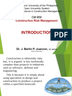 CM 659 Risk Management-Introduction.pptx