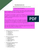 Soal Latihan Narrative Text.docx