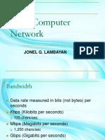 Basic Networking