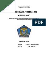 BUDIDAYA KENTANG.doc