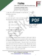 Classical Mechanics_Sample Material