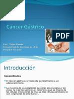 06 - Cáncer Gastrico