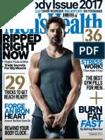Mens Health UK August 2017 (1)