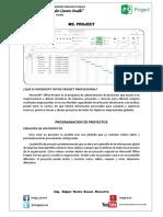Manual de Project1