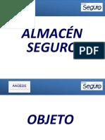 Almacen Seguro 14Nov2012