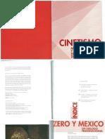 Josten, Zero y Mexico, Cinetismo 2012