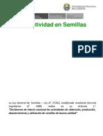 Semilla Ina