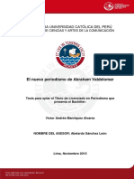 2013_Lino_El Ritmo y La Modernización de La Lírica Peruana-Los Casos de Gónzalez Prada, Eguren y Valdelomar