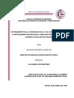 Tesis Cancer, Dolor y Vfc Final 09_242