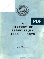 History of Town of Fishkill (1683-1873)
