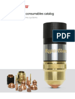 Hypertherm 2016 Consumables catalog