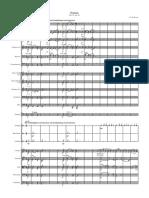 Sonata No 27 - Full Score