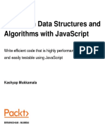 Kashyap Mukkamala - Hands-on Data Structures and Algorithms with JavaScript (2018, Packt).pdf