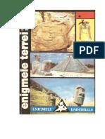 Matei, Horia - Enigmele Terrei vol. 1.docx