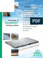 NAUE Advantages of Secudrain 27-10-14 No 98