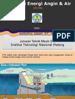 2 Teknologi Energi Angin Air