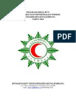 Program Kerja Ipcn Cover