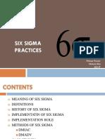 SIX SIGMA PPT (1)