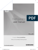 Samsung Refrigerator DA68-02916A en-12 150