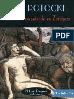 Manuscrito Encontrado en Zaragoza - Jan Potocki