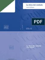 La etica del cuidado _GILLIGAN.pdf
