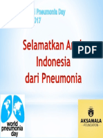 Pneumonia Day 1