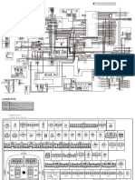 Zx 130-5g _ Electrical Wiring Diagram