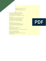 Poema de Adalgisa Nery EU Te Amo Antes e Depois