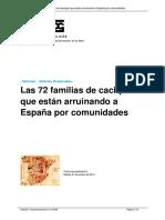 72 Familias de Caciques