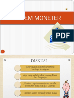 Bab i Sistem Moneter
