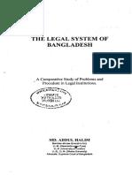 the lagel of Banggradesh.pdf