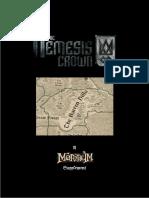 Nemesis Crown Campaign - Mordheim