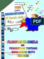 Sistem Inf Manaj RS