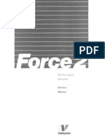 Valleylab Force 2 Service Manual