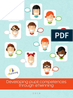 (Projects) en Developing Pupil Competences Through ETwinning
