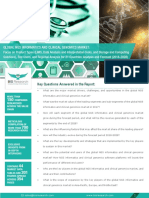 Global NGS Informatics and Clinical Genomics Market