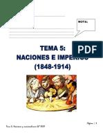 Tema 1 La Crisis Del Antiguo Rc3a9gimen 1
