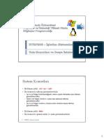 Konu10-Unix Komutlari Ve Dosya Izinleri