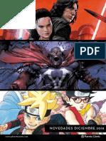 392784737 Novedades Planeta Comic Diciembre 2018