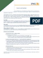 027 Jel Befektetési Egységekhez Kötött Biztosításhoz Tartozó TKM Értékeket Tartalmazó Tájékoztató